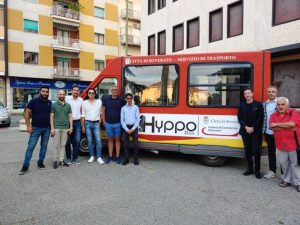 Progetto Hyppo e turismo culturale in Calabria