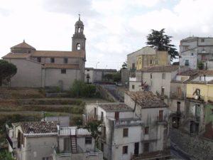 """Santa Caterina Ionio – Un Centro Diurno """"Fantasma"""""""