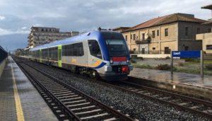 Aumenti dei biglietti ferroviari penalizzano la Calabria