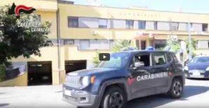 VIDEO   Operazione contro la cosca di 'ndrangheta soveratese dei Procopio-Mongiardo, 25 persone indagate