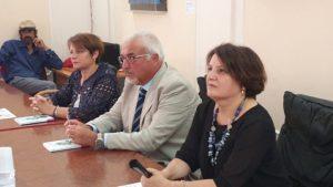 Chiaravalle Centrale, la resilienza di Vicky Gullì: un insegnamento di vita