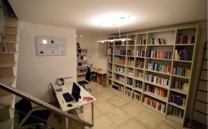 """Riaperta la biblioteca comunale """"Maestro Froio"""" di Montauro"""