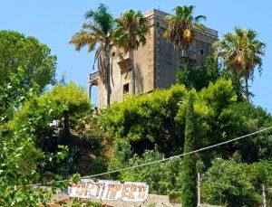 Porti aperti e Torre Galilea CHIUSA