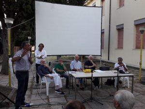 A Sant'Andrea Jonio la coinvolgente presentazione del libro e del docufilm dedicato alla famiglia Ranieri