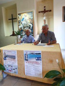 Soverato, Madonna di Porto Salvo: la festa torna in via San Martino