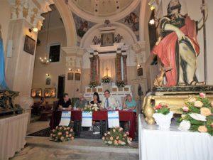Centro Theotokos su San Rocco a Maierato