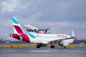 Paura su volo Lamezia Terme – Berlino: 5 feriti per una violenta turbolenza