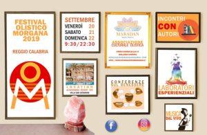 In Calabria si parla di benessere con il Festival Olistico Morgana