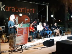 Sostegno del Circolo Pd Santa Caterina Ionio alle primarie del presidente Oliverio