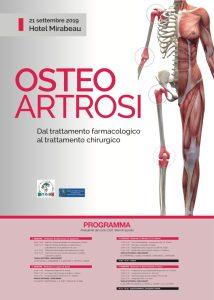 A Gasperina interessante convegno scientifico dedicato all'osteoartrosi