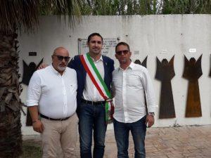 """Abramo: """"Catanzaro ricorda con commozione le tredici vittime della tragica notte nel Camping Le Giare"""""""