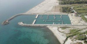 Porto di Badolato, Bova: «Attenzione massima sulle procedure»