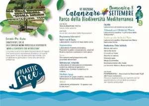 L'8 settembre a Catanzaro la Festa provinciale del Volontariato