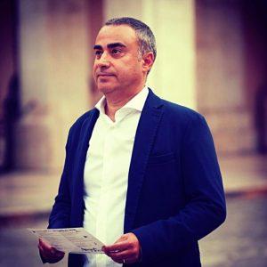 Antonio Pascuzzo in Storie di Eccellenza parlerà del modello catanzarese