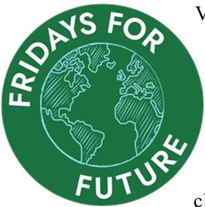 #FridayForFuture – L'hashtag che sta invadendo il mondo