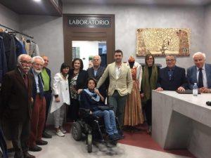 """Mostra """"Viaggio trasversale in terra di Calabria e Mediterraneo"""": successo per l'inaugurazione"""