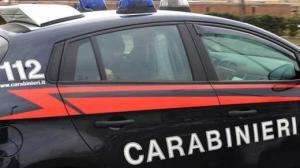 Controlli antidroga nel catanzarese, arrestata una pusher di 29 anni