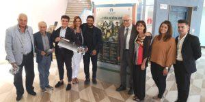 Presentata la stagione artistica 2019-2020 del Politeama di Catanzaro