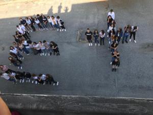"""Il """"Guarasci-Calabretta"""" di Soverato festeggia l'Erasmus Day"""