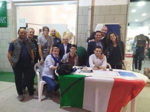 Anche a Soverato  la raccolta firme di Fratelli d'Italia per dire #noalloiussoli