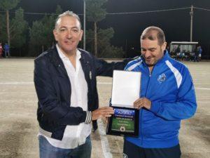 Calcio – Al via il campionato amatoriale Uisp Over 35