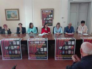 """Chiaravalle – Domenica 27 ottobre al via il Concorso regionale Uilt – """"La Calabria al Teatro Impero"""""""