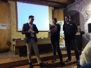 """Presentato il progetto della Joy Volley """"20 Palestre per 20 Comuni"""""""