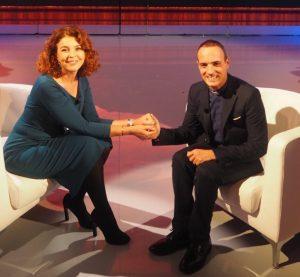 Don Francesco Cristofaro: su Tv2000 sette appuntamenti sulla speranza