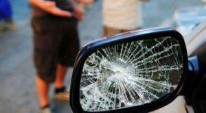 """Scoperta """"truffa dello specchietto"""" ai danni degli automobilisti, 4 arresti"""