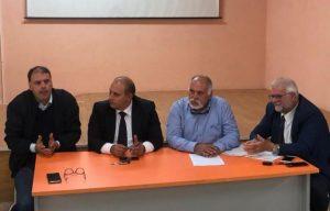 """Regione Calabria: """"Distretti del Cibo"""" verso il nastro di partenza"""