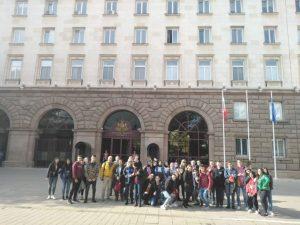 """Il """"Malafarina"""" di Soverato in Bulgaria al quarto meeting del progetto Erasmus+"""
