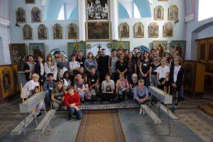 Erasmus plus in Croazia per l'ITT Malafarina di Soverato