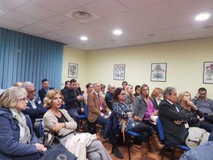 Proclamazione stato di agitazione assistenza farmaceutica nella Provincia di Catanzaro