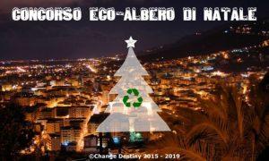 Concorso Eco-Albero di Natale a Lamezia Terme