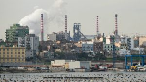 Taranto e il capitalismo liberista