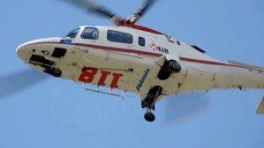 Cade da una scala, 55enne trasportato in gravi condizioni all'Ospedale di Catanzaro