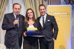 Una calabrese vince il premio giornalistico Umberto Rosa voluto da Confindustria dispositivi medici