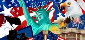 Basta americanate e roba simile