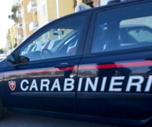 Maresciallo dei carabinieri aggredisce il suo comandante, arrestato