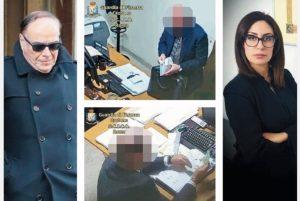 """Favori e sesso in cambio di sentenze """"aggiustate"""" a Catanzaro, confessioni sulle mazzette al giudice"""