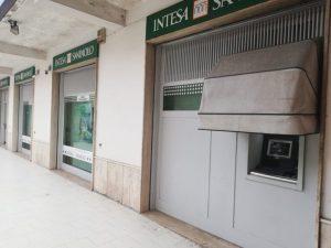 """Bisogna scongiurare la chiusura della Banca """"Intesa San Paolo"""" a Badolato"""