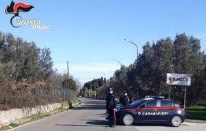 Girifalco – Non si ferma all'alt dei carabinieri, 19enne arrestato