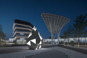 Studente di Stalettì tra i vincitori della più importante fiera spagnola di design
