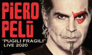 """Summer Arena, a Soverato arriva anche Piero Pelù con il tour """"Pugili fragili"""""""