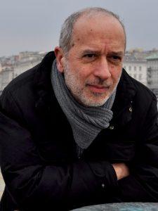 Roberto Fuda di Gioiosa Ionica importante scrittore calabro-fiorentino