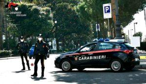 Coronavirus, continuano i controlli dei Carabinieri del Nas nelle case di cura