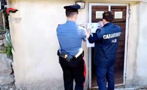 Sequestrati agriturismo e proprietà immobiliari, sindaco calabrese denunciato  per abuso edilizio e truffa