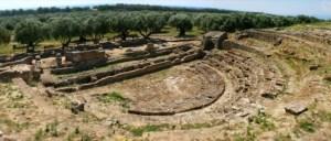Calabria Verde ripulirà i siti archeologici, nei prossimi giorni la convenzione con Segretariato regionale del MIBACT