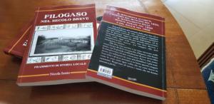 """È in libreria il libro di Nicola Iozzo: """"Filogaso nel secolo breve"""""""