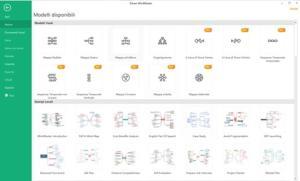 MindMaster | Gratuito Mappa mentale Software